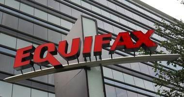 corporate headquarters of Equifax Inc., in Atlanta.