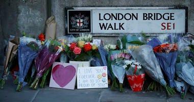 Victims of London Bridge