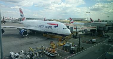 Airbus 380 File Image