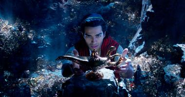 Live-Action 'Aladdin' Makes Competition Disappear At Box Office