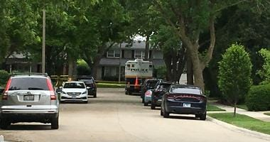 Arlington Heights double homicide