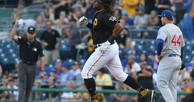 Pirates Thrash Cubs, 18-5