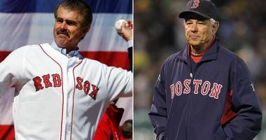 Former MLB manager Bobby Valentine was close friends with the late Bill Buckner.
