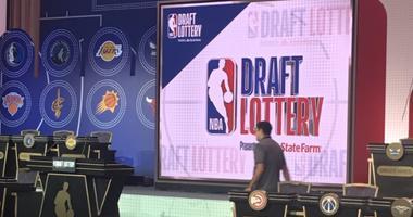Bulls Draw Unlucky No. 7 Pick In NBA Draft