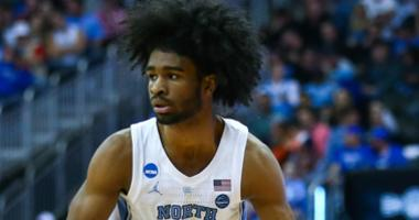 Bulls Draft North Carolina's Coby White At No. 7 Overall