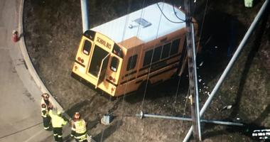 Downer's Grove Bus Crash