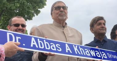 Dr. Abbas Khawaja