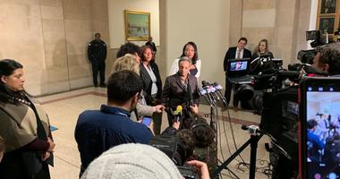 Mayor Lightfoot announced Thursday afternoon thatan agreement has been made withCTU on make-up days. Chicago Public School students will be back in class Friday, Nov. 1.
