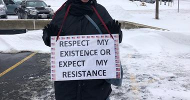 Geneva Women's March