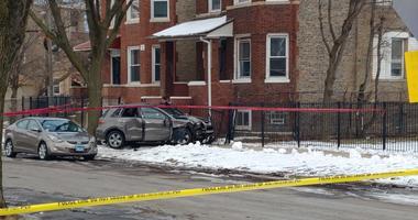 West Garfield Park Shooting Fatal