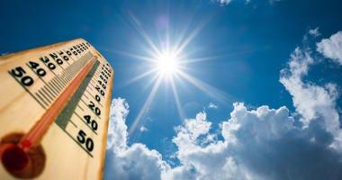 Rising Temperatures