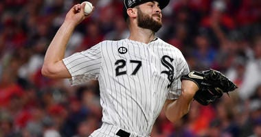 AL, Giolito Hold Off NL In All Star Game