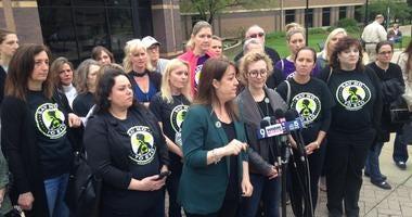 Burr Ridge Requests To Join 'Stop Sterigenics' Lawsuit
