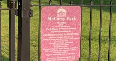 McCarty Park