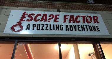 Escape Factor