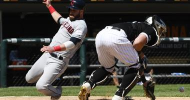 Indians Crush White Sox, 9-0