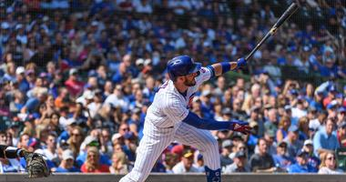 Cubs Sweep Pirates With Another Lopsided Win, Rizzo Hurts Ankle