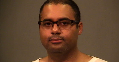 Mathew Rutledge | Joliet police