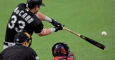 White Sox End 7-Game Skid With 6-5 Win Over Indians