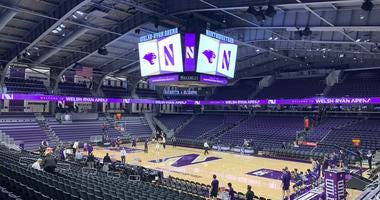 Welsh-Ryan Arena