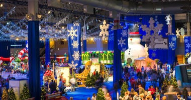 Fifth Third Bank Winter WonderFest