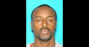 Ryan Smith, 56, is wanted in connection with a series of northwest Indiana robberies in September 2019.