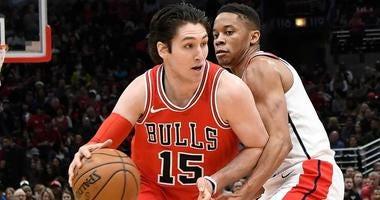 Bulls Announce Roster, Keep Arcidiacono As 15th Man