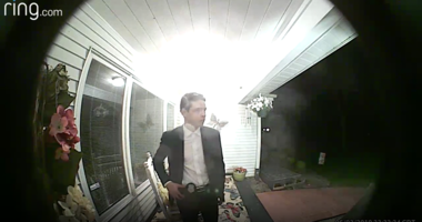 Man Impersonating Police Officer