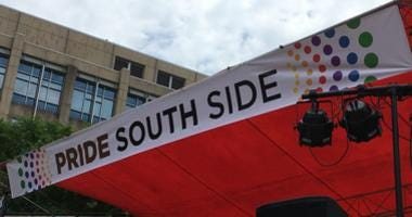 South Side Pride Fest