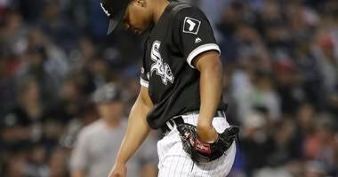 Yankees Beat White Sox, Announce Trade For Encarnación