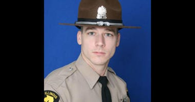 State Trooper Kyle Deatherage