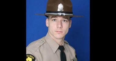 State Trooper Kyle Deatherage
