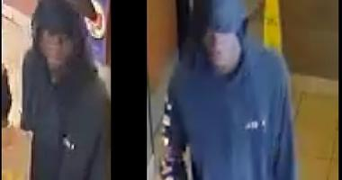 Police Look For Suspect Who Sexually Assaulted, Stabbed Teen Girl