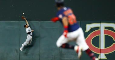 White Sox Beat Twins, 3-1