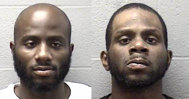 Isaiah Butler (left) Xavier Butler are each charged with murder in an Aug. 6, 2019 shooting in Elgin.