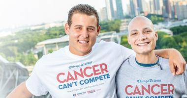 Anthony Rizzo Cancer Cant Compete