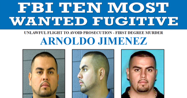 Arnoldo Jimenez is wanted for allegedly killing his wife on May 12, 2012, the day after their wedding, the FBI said.
