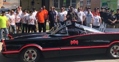 Bat Car