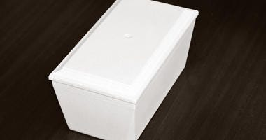 Cremains, Container