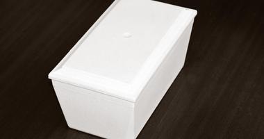 Box Urn