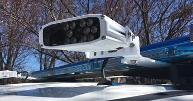 Chicago Police License Plate Reading Technology
