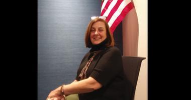 Modie Lavin Road Home For Veterans Program