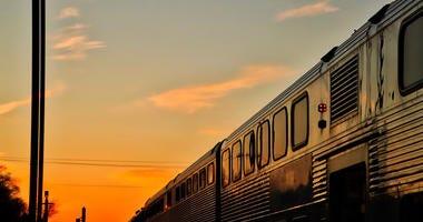 Pedestrian Struck By Metra Train In Des Plaines