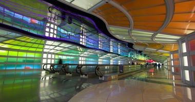 O'Hare Airport