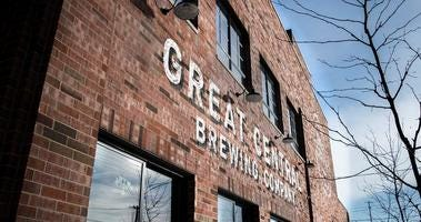 Brewing Company Chicago