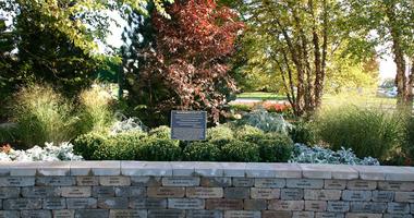 Flight 191 Memorial