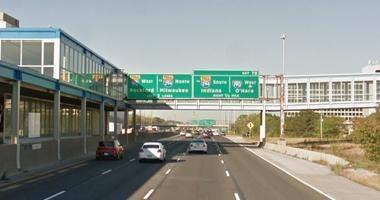 Demonstration plans to shut down Kennedy Expressway