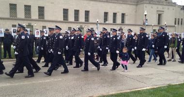 St. Jude Memorial March