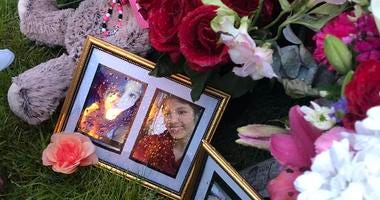 Marlen Ochoa-Lopez Remembered As Young Mother 'Etched In the Books of Law'