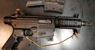 Guns Seized In Memorial Day Sweep